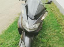 فيزباء ياماها مودل 2008 القوه 400cc