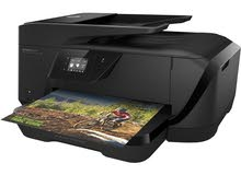 طابعة A3 مع سكانر A3 نوع HP Officejet رقم7612... 932..933