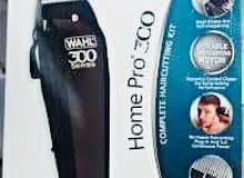 ماكينات حلاقة WAHL الاصلية بالضمانة