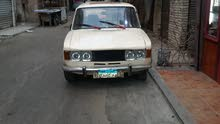 For sale Fiat 124 car in Alexandria