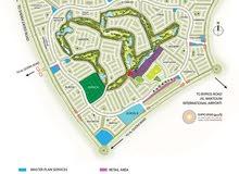 فيلا 4 غرف على طابقين للبيع فى دبى ب 1450,000 بالتقسيط على 5 سنوات