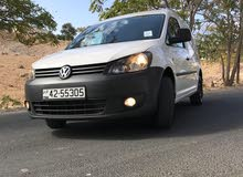 Volkswagen Caddy 2014 - Manual