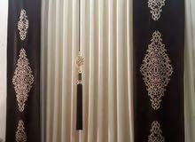Amman - New Curtains for sale directly from the owner