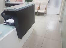 مكاتب تجارية للبيع في بوشر