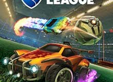 روكت ليغ rocket league