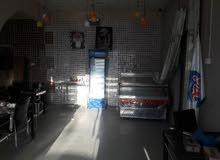 مطعم للبيع مساحة كبيرة جدا وموقع ممتاز