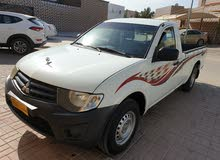 Available for sale! +200,000 km mileage Mitsubishi L200 2012
