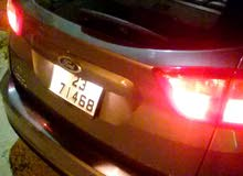 Ford C-MAX 2014 For sale - Grey color