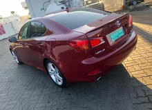 Available for sale! 0 km mileage Lexus IS 2012