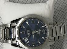 Tissot pr100 + ALBA watch