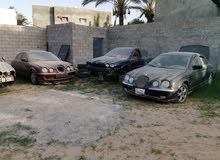 قطع غيار سبارات جاقور jaguar جديدة ومستعملة