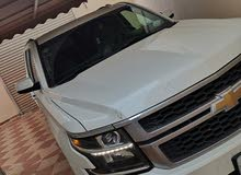 100,000 - 109,999 km Chevrolet Suburban 2015 for sale