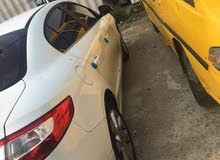 Automatic White Samsung 2011 for sale
