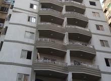 شقة 145م بشارع مصطفي كامل استلام فوري