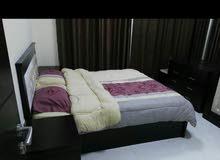 شقة 3 غرف مفروشة مقابل كارفور صلالة