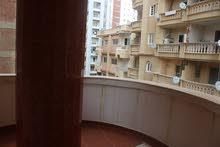 شقة 165 قريبة جدا من شارع خليل حمادة سيدي بشر