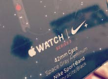 Apple Watch 3 nike edition celuller