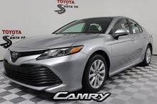 For sale 2019 White Camry