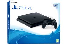 مطلوب playstation 4 slim