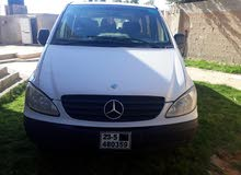 2005 Used Vito with Manual transmission is available for sale