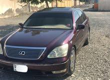 Lexus LS 430 2004 in Fujairah - Used