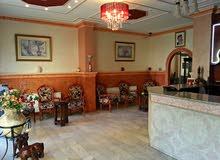 عمارة استثمارية (شقق فندقية) للبيع او للايجار بمنطقة العبدلي - عمان