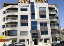 شقة ارضية مميزة للبيع في الجبيهة بمنطقة أم زويتينة بالقرب من مدارس الرواد