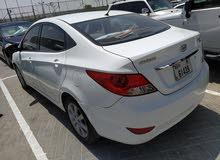 Hyundai Accent 2012, 1.6L Automatic