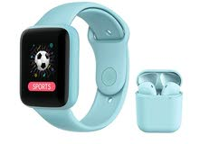Smart Watch and inpods 12 Bundle