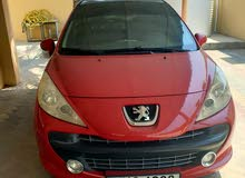 Peugeot 207 2009 for sale