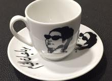 طقم قهوة بطعم زماااان