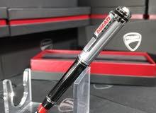 قلم  Ducati جديد اصلي