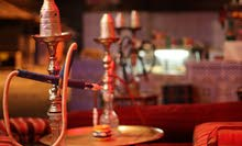 RUNNING SHEESHA CAFE FOR SALE IN BUSINESS BAY