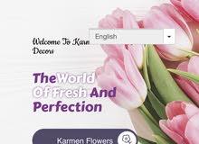 karmen flower & decor