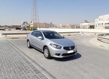 Renault Fluence 2014 (Silver)