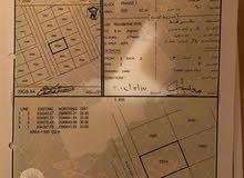 أرض سكنية في بوشر العوابي -توزيع الضباط