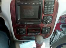 An Excellent S320, 2002 full option Benz for sale!