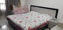 غرفة نوم من إيكيا