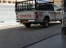 بيكب نقل وتوصيل في كافة مناطق السلطنه
