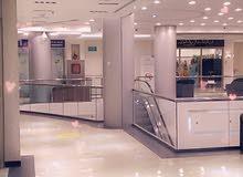 مكاتب ومحلات للايجار
