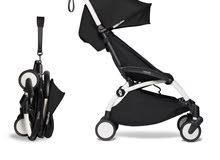 Yoyo baby Zain stroller and car seat