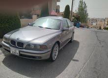 BMW 525  99 للبيع