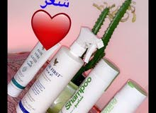 مجموعه تساقط الشعر الاكثر مبيعا جوجوبا الأخضر لتساقط الشعر وداعا للشعر المجعد