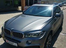BMW X6 M POWER KIT 2015