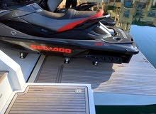Seadoo 2014 260hp for sale and seadoo 2016 300hp for sale