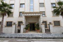 شقة سكنية للبيع طابق ثالث يمين بمنطقة عميش /حي الصحابة بمساحة 130م