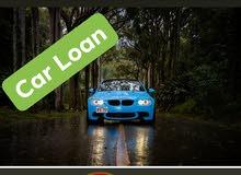 Car Loan, Personal Loan, Investment Loan, Housing Loan