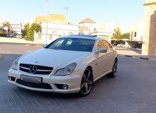 Mercedes 350 CLS  Model: 2010