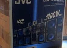 JVCماليزيا DVD  DT99