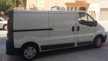 Renault Traffic Chiler Freazar Van Very Good Condation